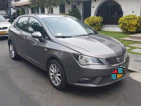 Se Vende Seat Ibiza 2014 Automática Secuencial
