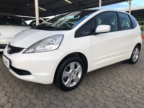 Honda New Fit Exl 1.5 16v 2010
