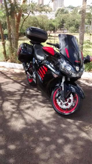 Kawasaki 1400