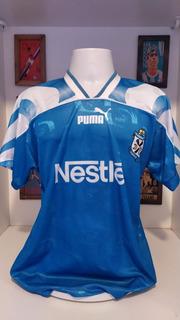Camisa Futebol Jubilo Iwata Puma J League