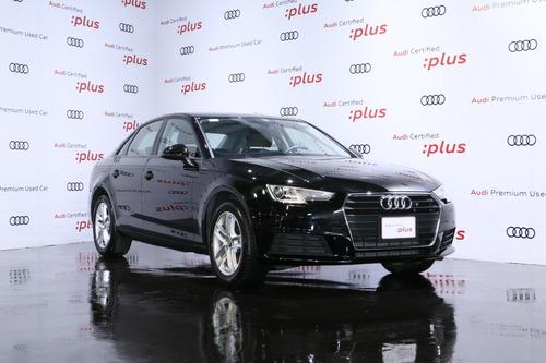 Audi A4 Dynamic 2.0 2019
