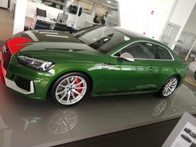 Audi Rs5 Coupé V6 2.9 Tfsi 450hp Tiptronic