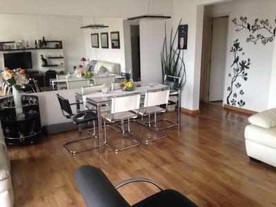 Apartamento Com 3 Dormitórios À Venda, 136 M² Por R$ 750.000 - Vila Milton - Guarulhos/sp - Ap4772
