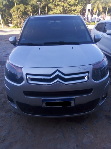 Citroën C3 Picasso 2014 1.5 Glx Flex 5p