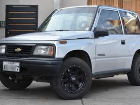 Chevrolet Vitara 3p 4x4 Año 2012 Leer Descripcion P Contacto
