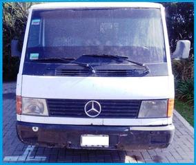 Mercedez Benz 180 Diésel Furgón Larga/94 Titular Muy Buena