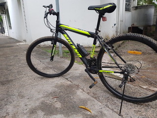 Bicicleta Usada De 27,5