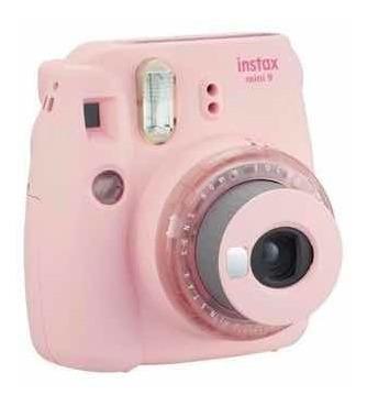 Câmera Analógica Instax 9