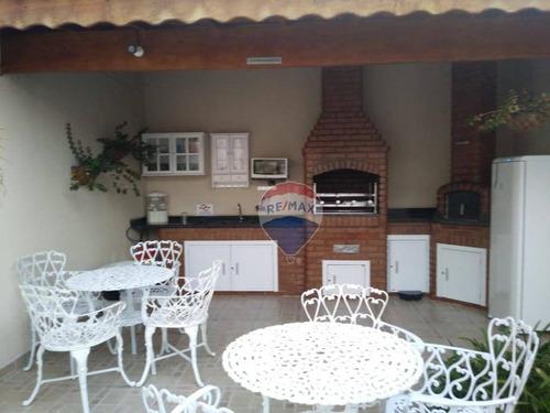 Imagem 1 de 16 de Casa Com 4 Dormitórios À Venda, 94 M² Por R$ 620.000 - Chácara Mafalda - São Paulo/sp - Ca0041