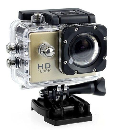 Câmera Full Hd Ultra 4k Prova D