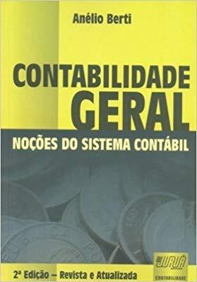 Contabilidade Geral 2ª Edição (2011)