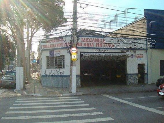 Galpão E Salão Comercial - Aluguel / Locação