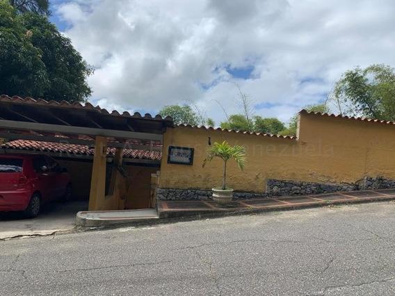 Casa En Alquiler, Oripoto, Mls #20-7481