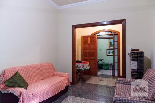Casa À Venda No Cinqüentenário - Código 245013 - 245013