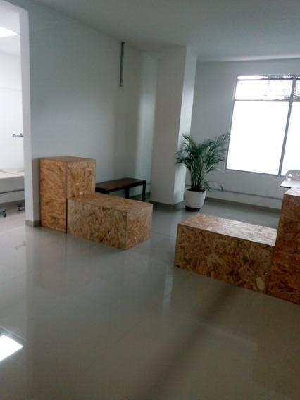 Arriendo Oficina En Medellín, Suramericana