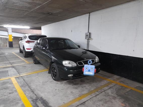 Daewoo Lanos Coupe 3 Puertas