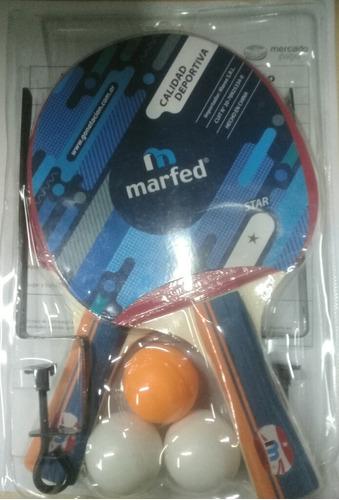 Set Ping Pong