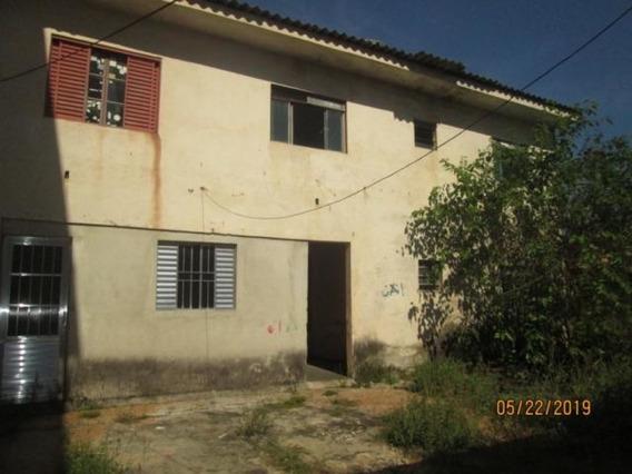Casa Térrea Com Edicula Vila Galvão - Mi76857