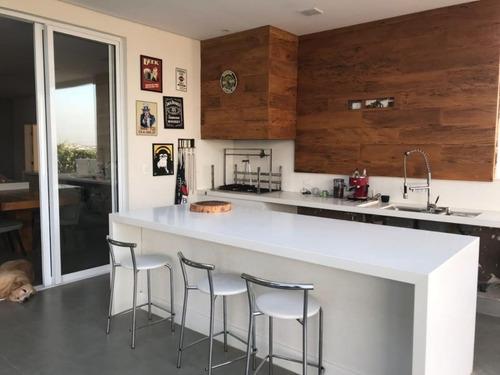 Casa Com 4 Suites À Venda, 600 M² Por R$ 1.495.000 - Condomínio Parque Ytu Xapada - Itu/sp - 11815