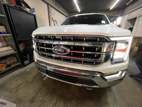 Imagen 1 de 14 de Ford F-150 2021 5.0l V8 Lariat Luxury