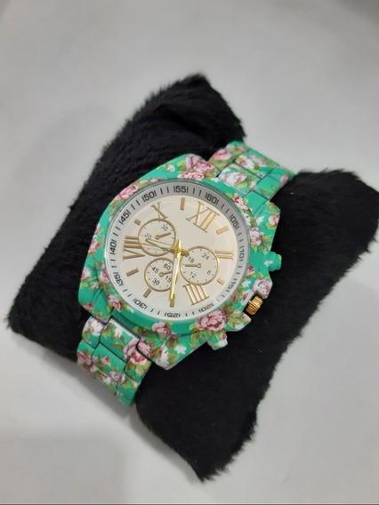 Relógio Feminino Barato Lindo Luxo