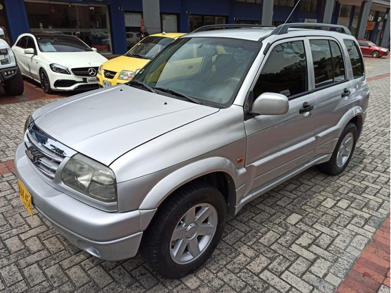 Chevrolet Grand Vitara 2.5 2005