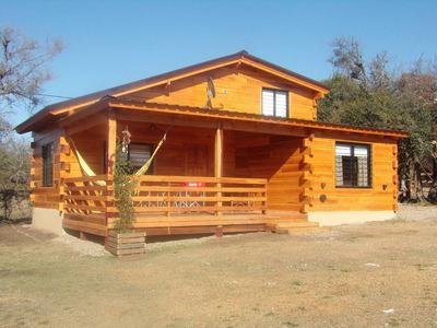 Alquila Cabaña En Santa Rosa De Calamuchita