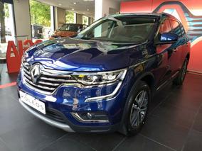 Renault Koleos 2.5 4wd Cvt Do