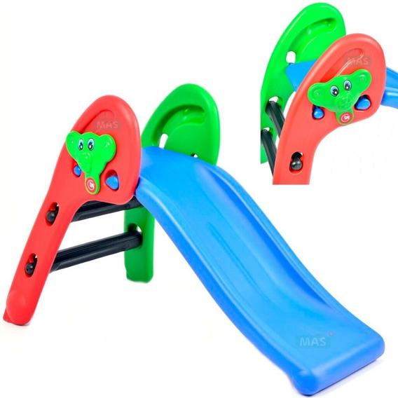 Tobogan Plastico Infantil Plegable - Junior - Ideal Exterior