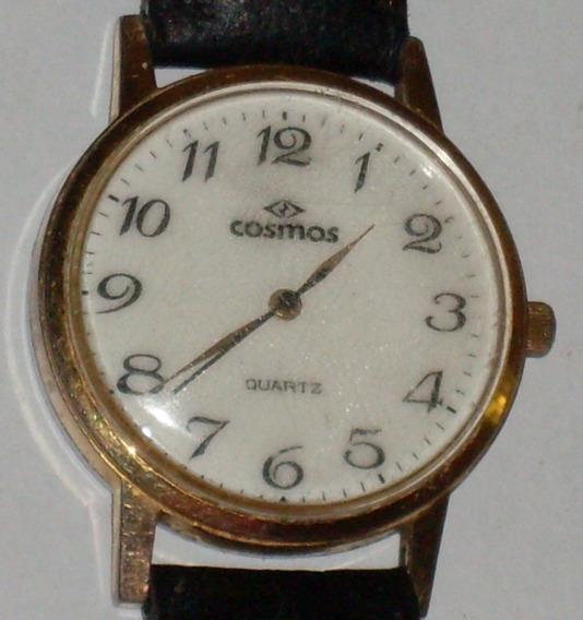 Relógio Quartz - Cosmos