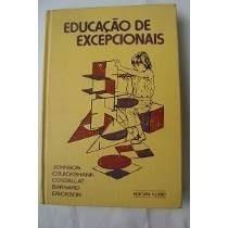 Educação De Excepcionais -