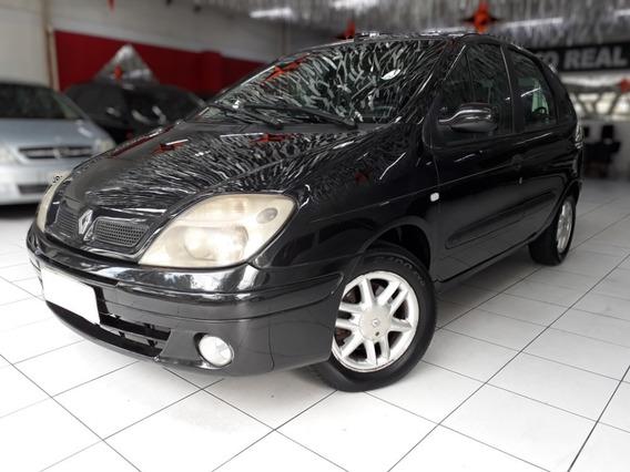 Renault Scenic Automática 2.0 Rxe / Temos Picasso Tambem