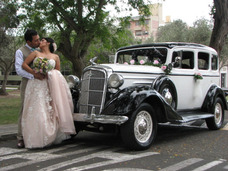 Alquiler De Autos Y Carcochitas Para Matrimonio Y Mas