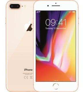 iPhone 8 Plus 64gb Dourado Semi Novo