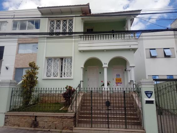 Excelente Casa C/ 3 Dorm No Centro - 75001