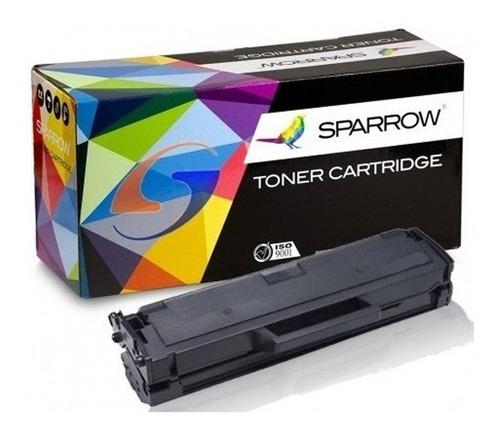 Toner Impresora Compatible Mlf D101 Ml-2165w 1500 Copias Ax®