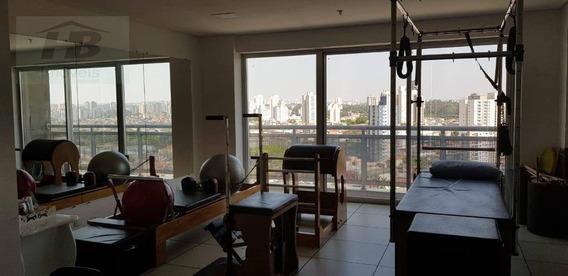 Sala Para Alugar, 38 M² Por R$ 1.600,00/mês - Vila Yara - Osasco/sp - Sa0145