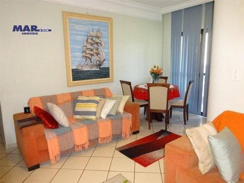 Imagem 1 de 9 de Apartamento Residencial À Venda, Jardim Las Palmas, Guarujá - . - Ap7304