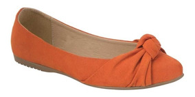 Balerina Casual Pink By Price Shoes 602 Naranja Ves 185932