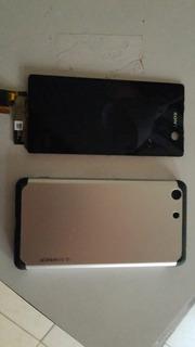 Pantalla Display Lcd + Táctil Xperia M5