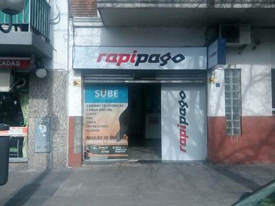 Fondo De Comercio Locutorio / Rapipago