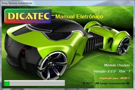 Dicatec 3.2.0 Ultima Versao