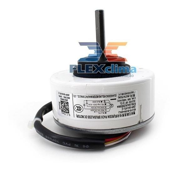 Eau62983004 - Motor Evaporadora Lg Inverter 7000 A 24000