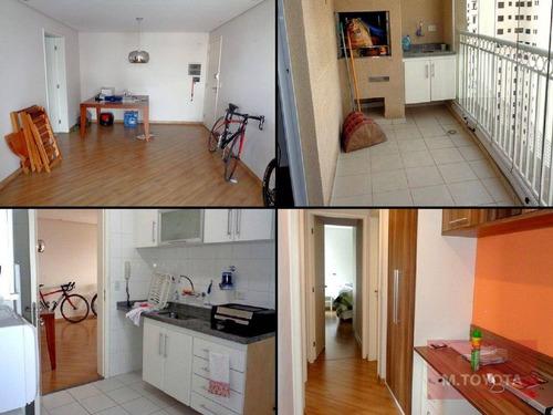 Imagem 1 de 30 de Apartamento À Venda, Com 3 Dormitórios E 2 Vagas - Jardim Maia - Guarulhos/sp - Ap0117