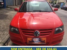 Volkswagen Gol 1.0 Total Flex 5p - 2012