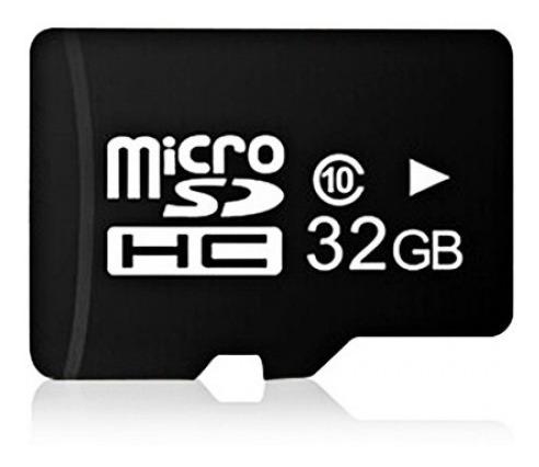 Cartão Tf 32gb 15mb / S Cartão Sd Micro Class10 De 5mb / S