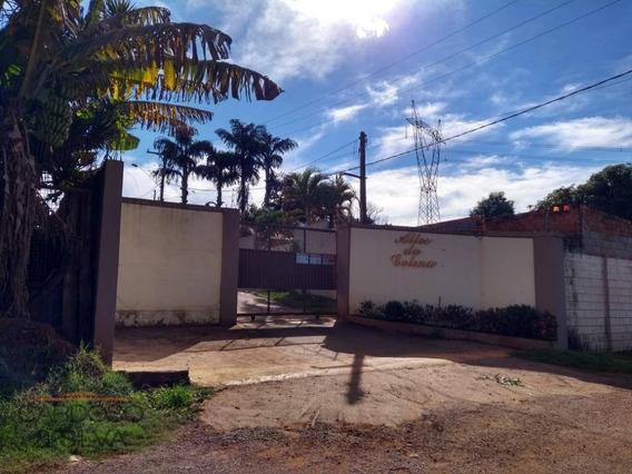 Chácara No Condomínio Altos Da Colina - Ch0011