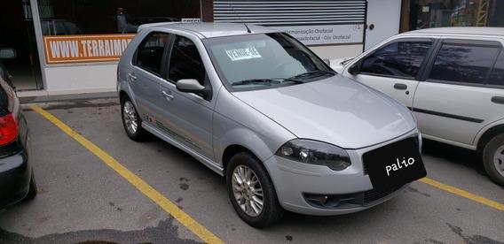 Fiat Palio 1.8 1.8r Flex 5p 2010