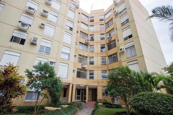 Apartamento Em Tristeza Com 1 Dormitório - Lu430908