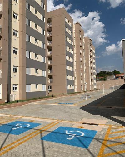 Imagem 1 de 27 de Apartamento - Ap00205 - 68783261